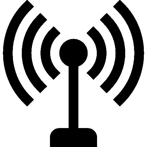 Icona antenna